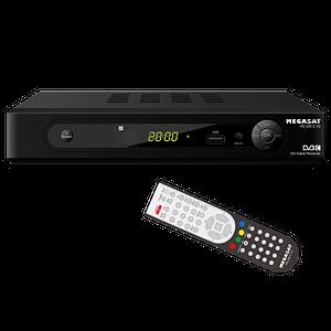 SAT + TV-Receiver