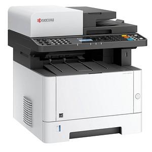 KYOCERA ECOSYS M2635dn/KL3 4 in 1 Laser-Multifunktionsdrucker grau