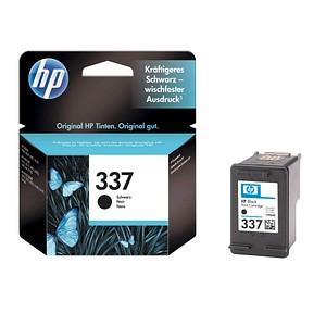 HP 337 (C9364EE) schwarz Tintenpatrone