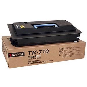 KYOCERA TK-710 schwarz Toner
