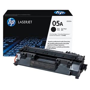 HP 05A (CE505A) schwarz Tonerkartusche