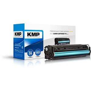 KMP C-T20 cyan Toner ersetzt Canon 718 C