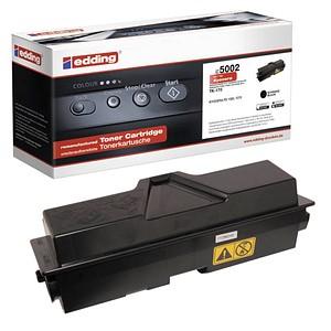 edding EDD-5002 schwarz Toner ersetzt KYOCERA TK-170