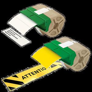 LEITZ Etiketten & Zubehör für Etikettendrucker