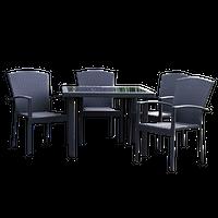 Sitzgruppen