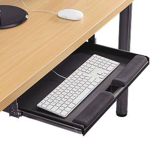 Tastaturschubladen