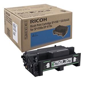 RICOH Type SP 4100 schwarz Toner