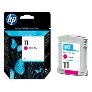 HP 11 (C4837A) magenta Tintenpatrone