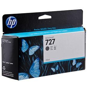 HP 727 (B3P24A) grau Tintenpatrone