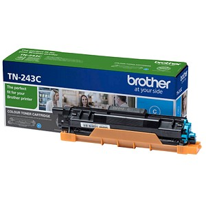 brother TN-243C cyan Toner