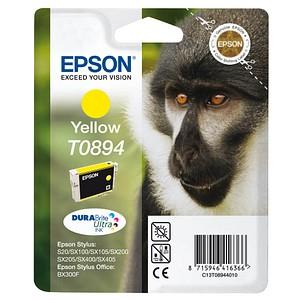 EPSON T0894 gelb Tintenpatrone