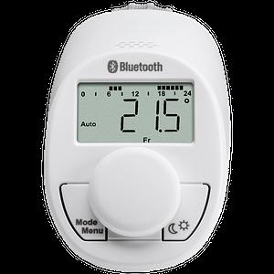 Smart Home Klimasteuerung