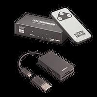 USB-/USB-Geräte, Umschalter