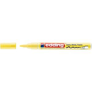 edding 751 creative Lackmarker gelb 1,0 - 2,0 mm