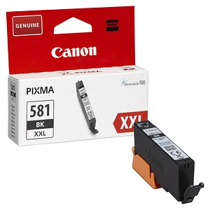 Canon CLI-581 XXL BK schwarz Tintenpatrone