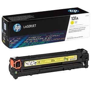 HP 131A (CF212A) gelb Tonerkartusche