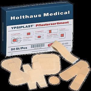 Erste-Hilfe-Verbandsmaterial