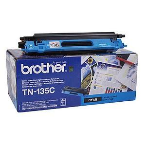 brother TN-135C cyan Toner