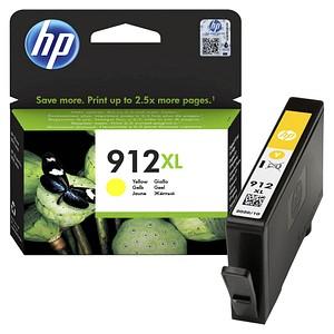 HP 912XL (3YL83AE) gelb Tintenpatrone