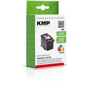 KMP C88 color Druckkopf ersetzt Canon CL-541 XL