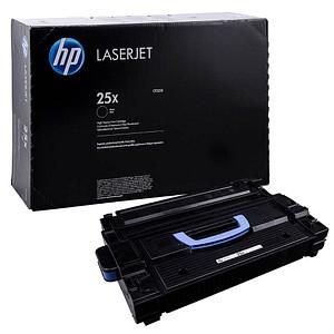 HP 25X (CF325X) schwarz Tonerkartusche
