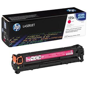 HP 125A (CB543A) magenta Tonerkartusche