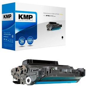 KMP H-T166 cyan Toner ersetzt HP 507A (CE401A)