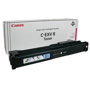 Canon C-EXV 8 M magenta Toner
