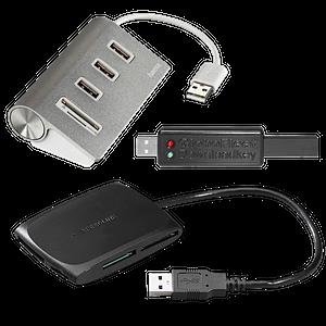 USB-Geräte