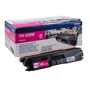 brother TN-326M magenta Toner