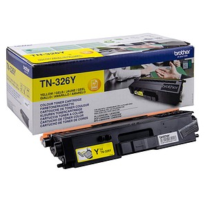 brother TN-326Y gelb Toner
