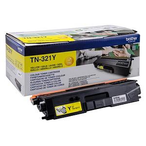 brother TN-321Y gelb Toner