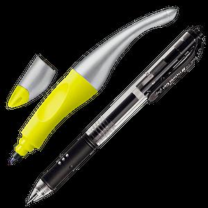 Gelschreiber und Tintenroller