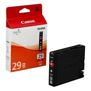Canon PGI-29 R rot Tintenpatrone
