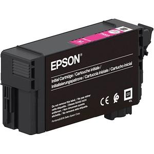 EPSON T40C340 M magenta Tintenpatrone
