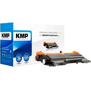 KMP B-T47 schwarz Toner ersetzt brother TN-2220/TN-2010/TN-2210