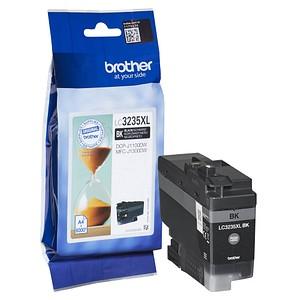 brother LC-3235XLBK schwarz Tintenpatrone