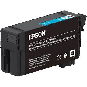 EPSON T40C240 C cyan Tintenpatrone
