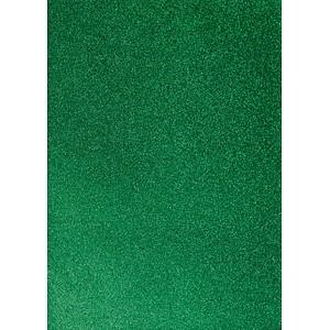 artoz Glanzpapier selbstklebend tannengrün DIN A4   230,0 g/qm