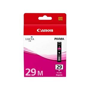 Canon PGI-29 M magenta Tintenpatrone