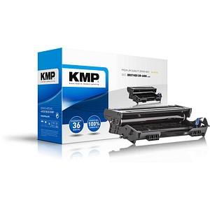 KMP B-DR1 schwarz Trommel ersetzt brother DR-6000
