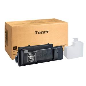 Intercopy schwarz Toner ersetzt UTAX 44240 10010