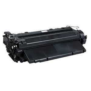 dots schwarz Toner ersetzt HP 55A (CE255A)