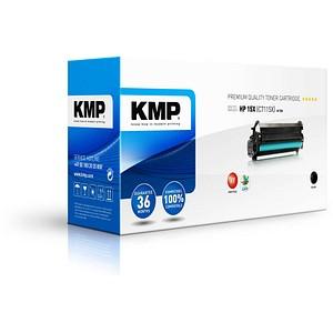 KMP H-T20 schwarz Toner ersetzt HP 15X (C7115X)