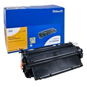 Pelikan 1222 schwarz Toner ersetzt HP 55A (CE255A)