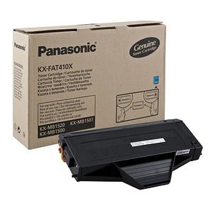 Panasonic KX-FAT410X schwarz Toner