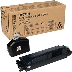 RICOH P C600 schwarz Toner
