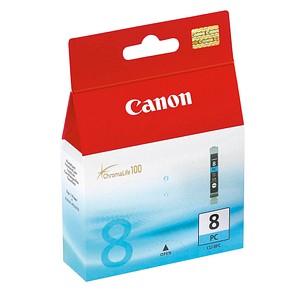 Canon CLI-8 PC Foto cyan Tintenpatrone