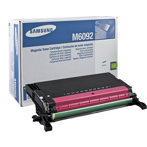 SAMSUNG CLT-M6092S (SU348A) magenta Toner