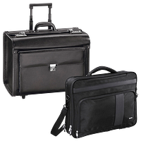 Koffer, Taschen, Orgamappen